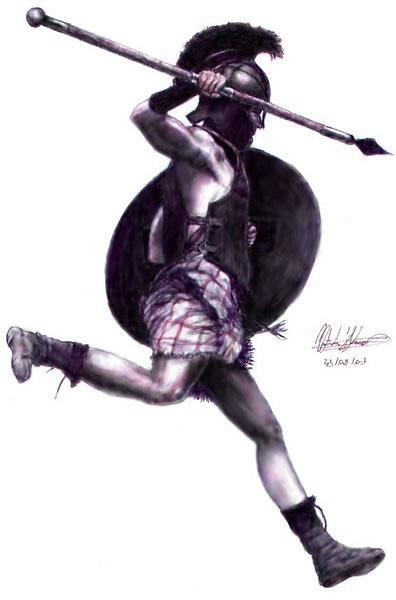 Gladiador (finalizado digitalmente)